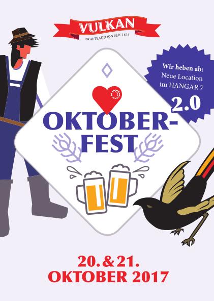 Oktoberfest 2.0 im HANGAR 7