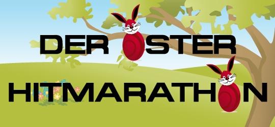 Der Oster-Hitmarathon