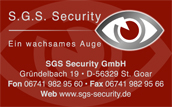 SGS Security