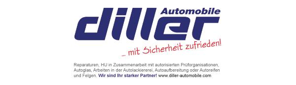 diller Logo
