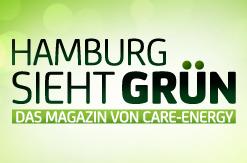 Hamburg sieht grün