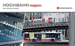 Hochbahn Magazin