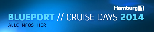 Blue Port & Cruise Days 2014