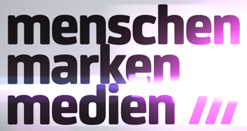 Menschen Marken Medien