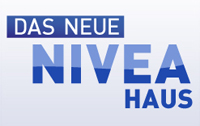 Das neue Nivea Haus