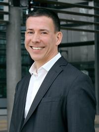 Gerald Kayser - Verkaufsleiter