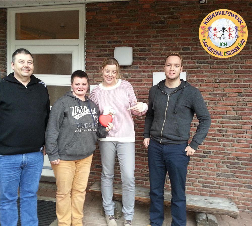 ICH - International Children help e.V.