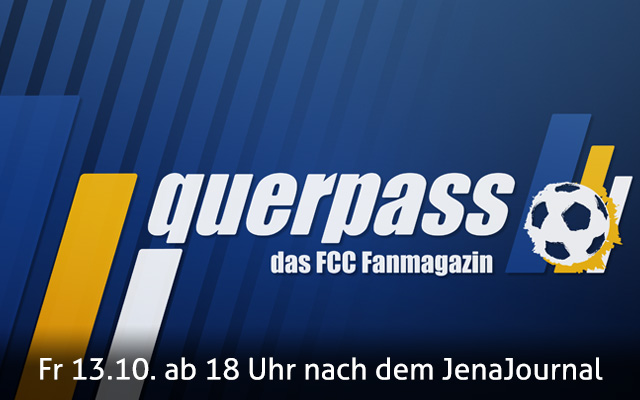 querpass - das fcc-fanmagazin