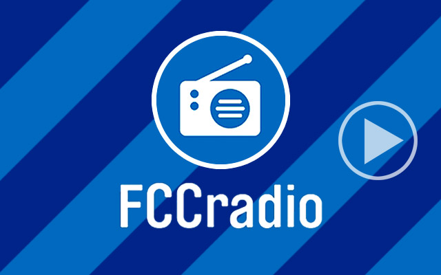 FCC Radio Player