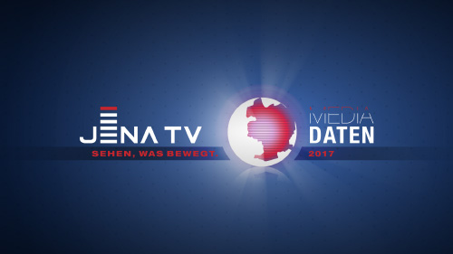 Mediadaten JenaTV 2017 Download