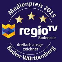 Medienpreis 2015