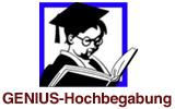 Beratungsportal GENIUS-Hochbegabung