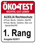 zur ÖKOtest-Empfehlung KS-Auxilia ...