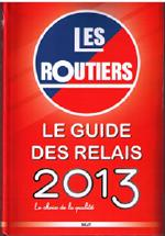 Guide des Relais Routiers 2013
