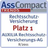 AssCompact Platz1 II.2011