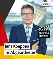 Jens Koeppen CDU