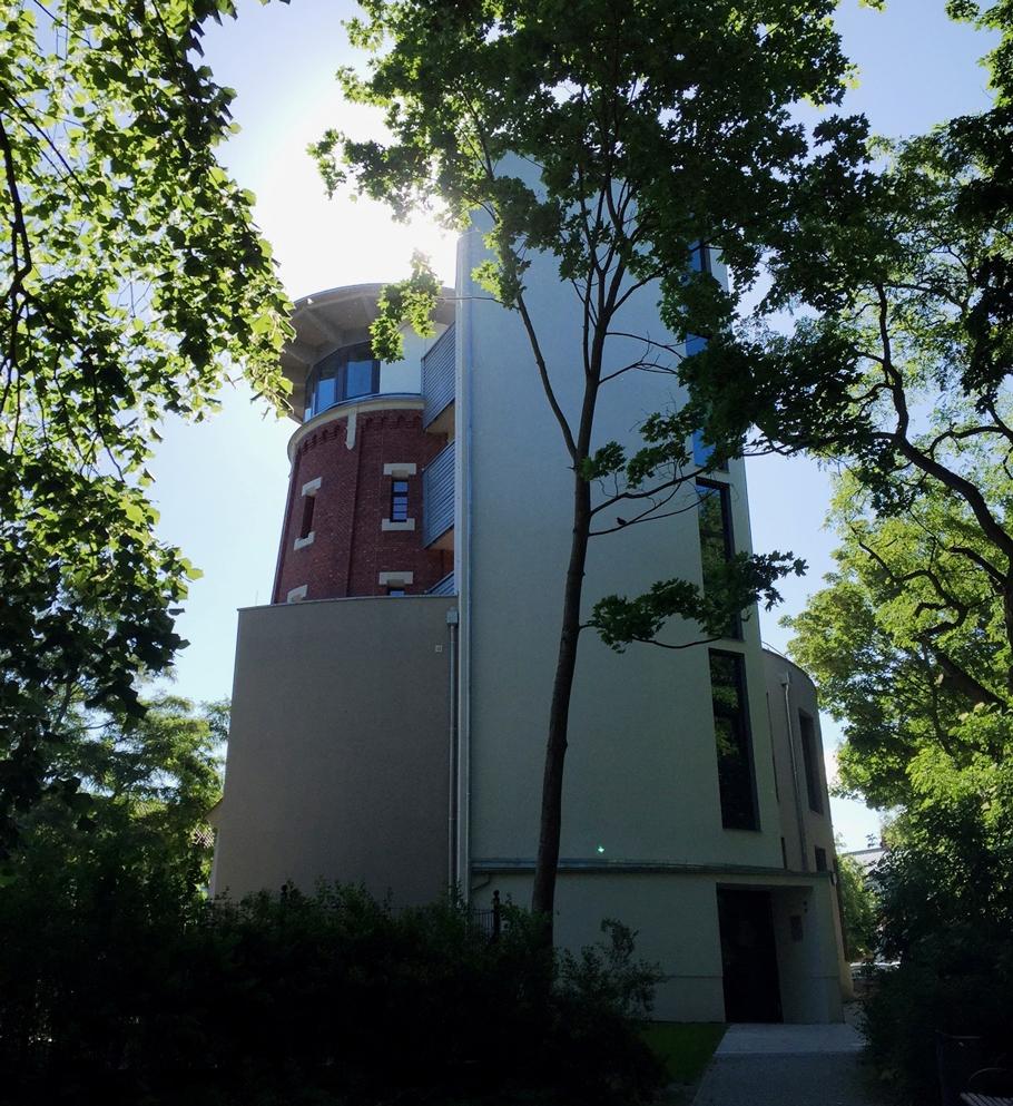 Medienturm