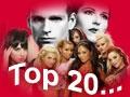 Sa 18-20 Uhr: Top 20
